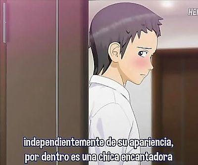 Hentai violación Sub español 16 min HD