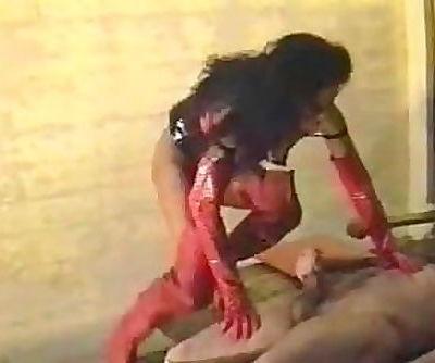 Classic german fetish video FL 16