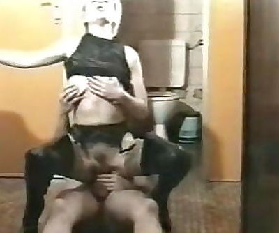 Classic german fetish video FL 13