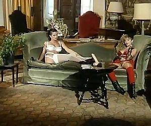 LAngelo Del Sesso Anale HD
