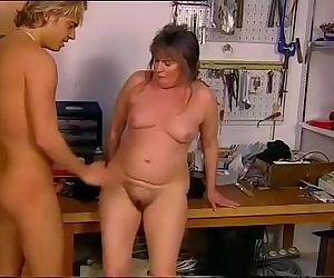 The milf chronicles: dirty family stories Vol.11