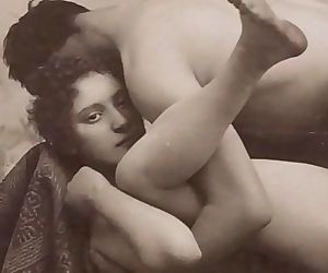 Taboo Vintage Vol.3 11 min 720p