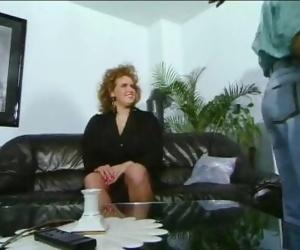 Great TITS - Retro german porn