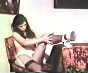 Softcore Nudes 520 1960s - Scene 4