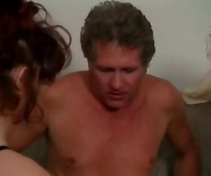 Breast Files 3 vintage classic huge tits with Eric Edwards