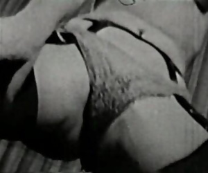 Softcore Nudes 169 50s and 60s - Scene 1
