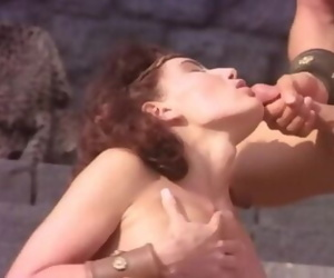 Regina Sipos - Hercules and Samson in the Land of the Amazons