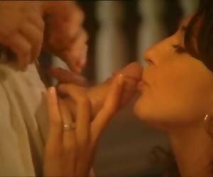 Romance anal - Scene #3