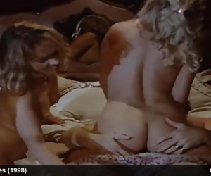 Catalina Larranaga & Michelle von Flotow Frontal Nude And Hot Group Orgy