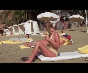 Bo Derek - Classic nude & swimsuit scenes - 10