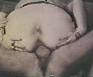 European Peepshow Loops 331 1970s - Scene 2