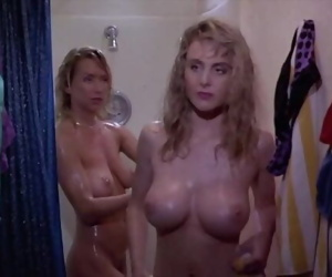 80s/90s B-Movie Action Bimbo PMV