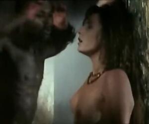 Cynthia Van Damme - Emmanuelle