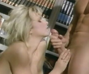Kylie Ireland and Peter North - The Passion - scene 2 - hot threesome