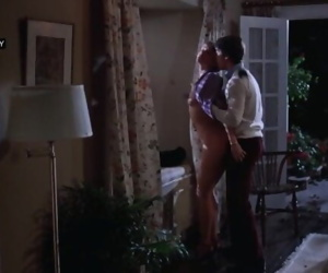 Rebecca De Mornay - Undressed, Hot Sex Scenes - Risky Business