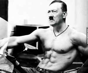 ADOLF HITLER SEX TAPE