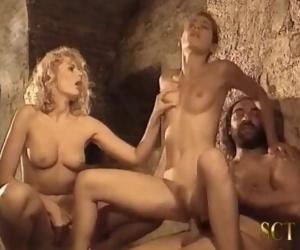 Maeva, Draghixa, Divine Comedy