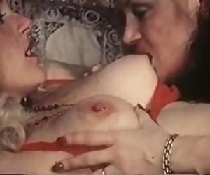 Chris Cassidys Fantasies 1982