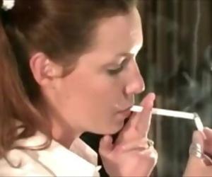 IVY Smoking Encouraged