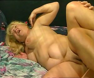 It doesnt matter how old, blondes still fuck better