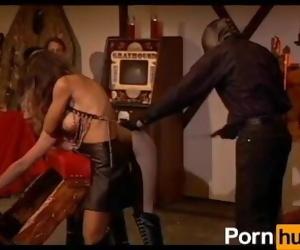The Pain Masters - Scene 9