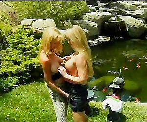 Fun In The Sun 04 - Scene 3