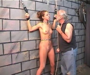 Young And Tortured Nicole - Scene 2