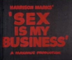 MARY MILLINGTON SEX IS MY BUSINESS *Silent 8.MM Film*