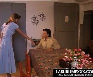 Film: Sapore di donnaPart.1/2