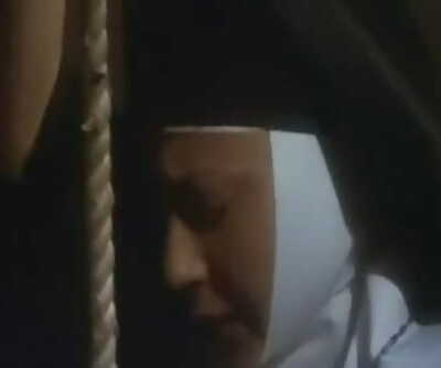 Takamura Luna ♡Nuns Luna♡ JPN Vintage Full Movie