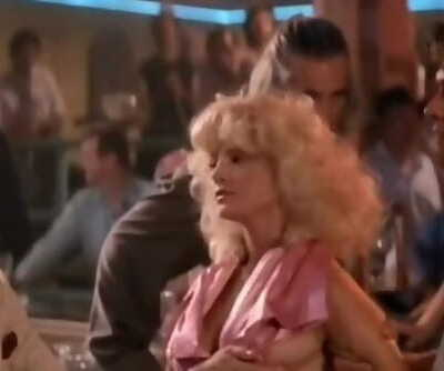 Julie Michaels Striptease in Road House