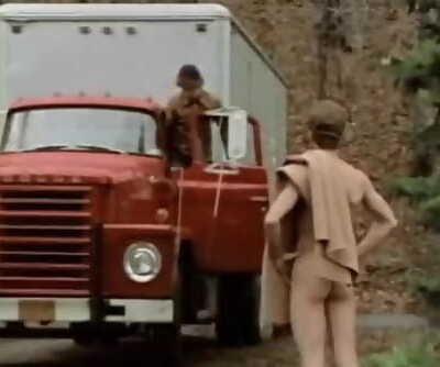 BALLET DOWN THE HIGHWAY - Classic Gay Porn Trailer