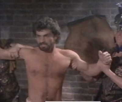 CENTURIANS OF ROME Vintage Gay Porn Trailer
