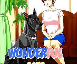 Wonderful Life- Hentai