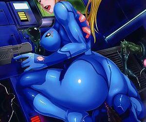 Butcha- U – Metroid XXX