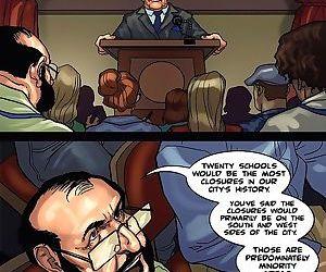The Mayor 3 - part 4