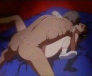 Hentai movie best scene - 3 min