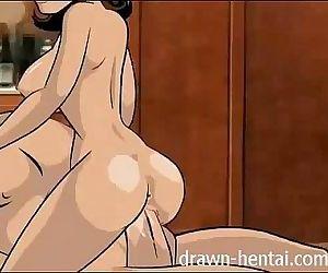 Archer Hentai - Room Service - 7..