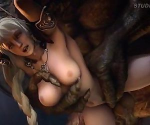 SpankBang 3d hentai 720p - 8 min