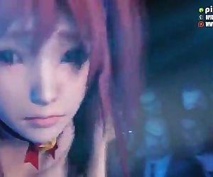 Honoka in stripclub - 12 min
