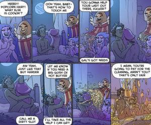 Oglaf - part 28