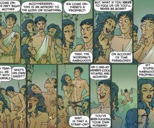 Oglaf - part 29