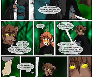 TwoKinds - part 12