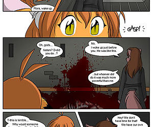 TwoKinds - part 26