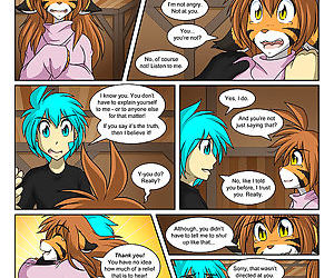 TwoKinds - part 38