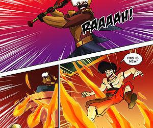 Ranma of Mars - part 4