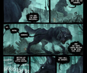 Scurry - part 5