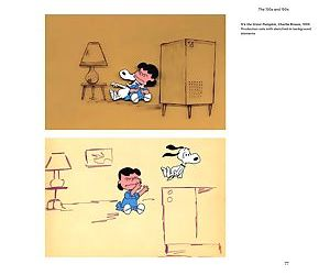The Art and Making of Peanuts..