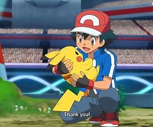 Local Pokemon trainer gets cucked..