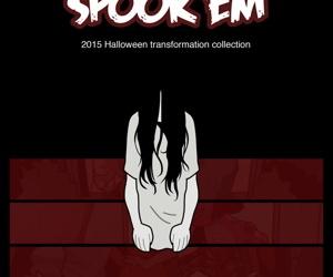 Halloween SpookEm